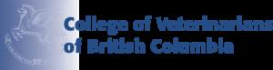 College of Veterinarians of BC Logo