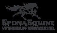 Epona Equine Vet Logo